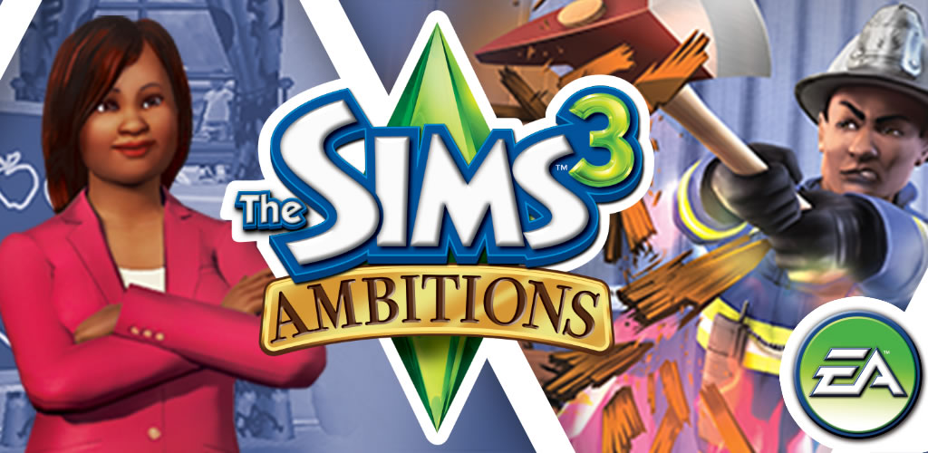 The Sims 3 Am...