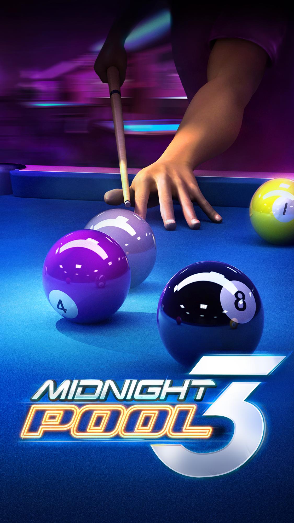 Midnight Pool® 3