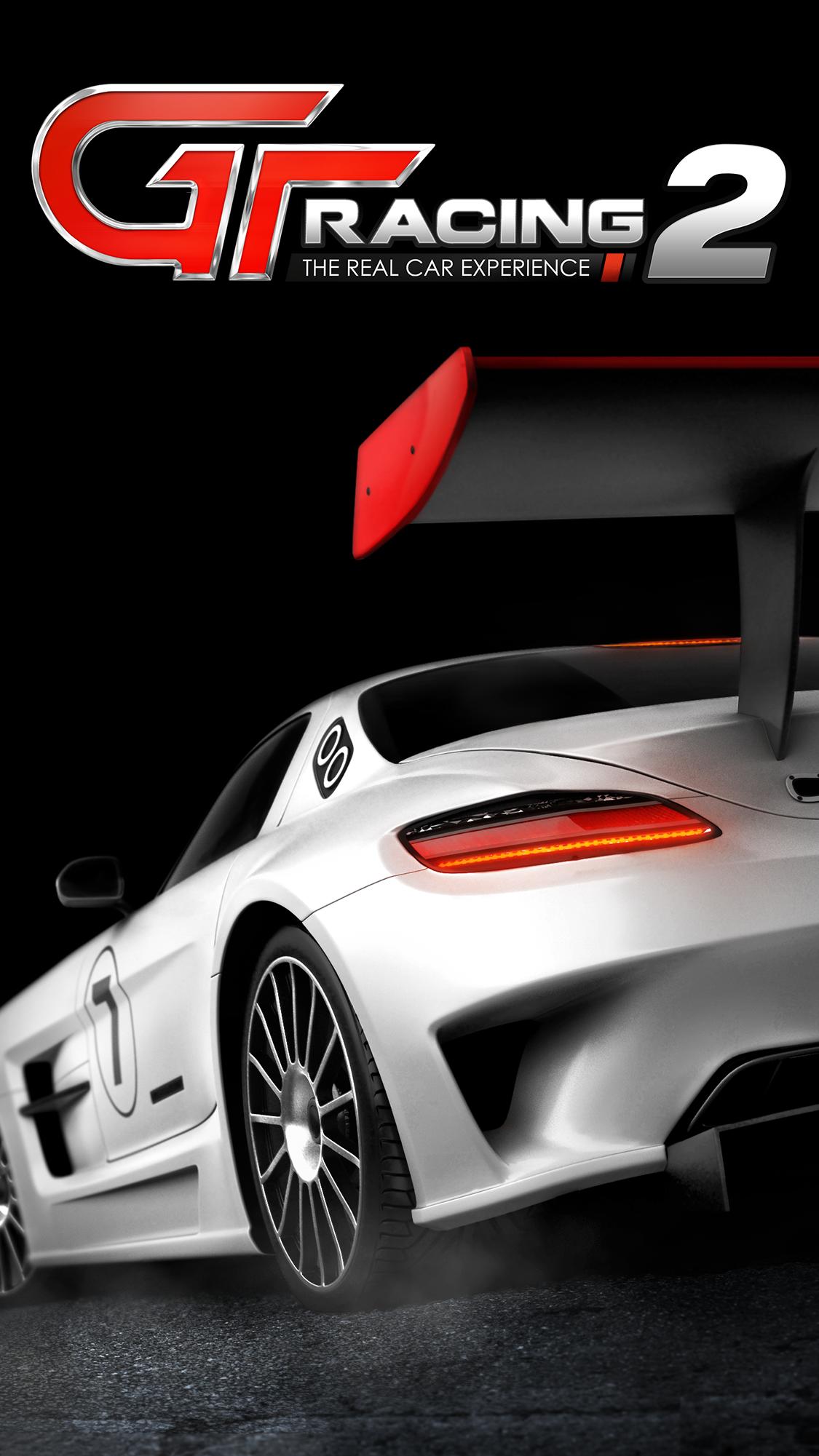 GT Racing 2: ...
