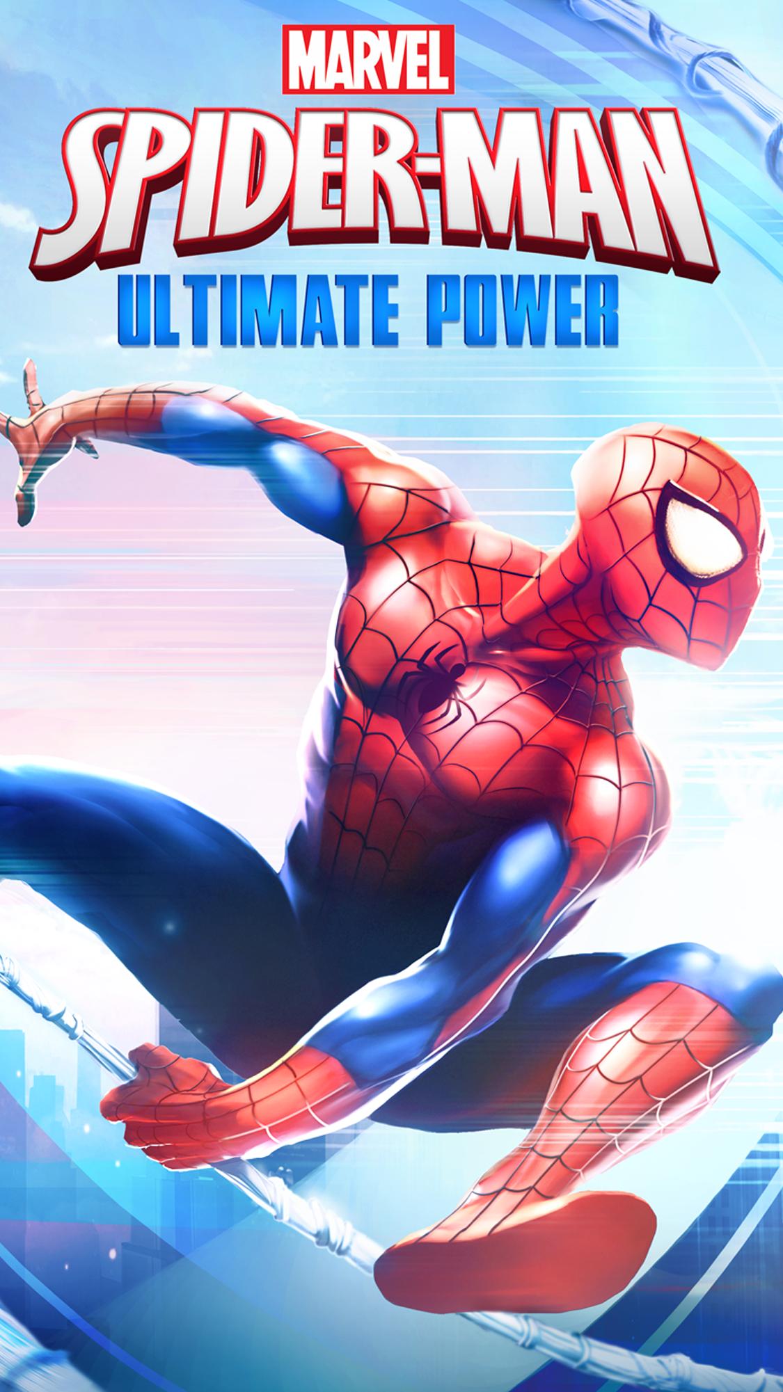 Spider-Man: U...