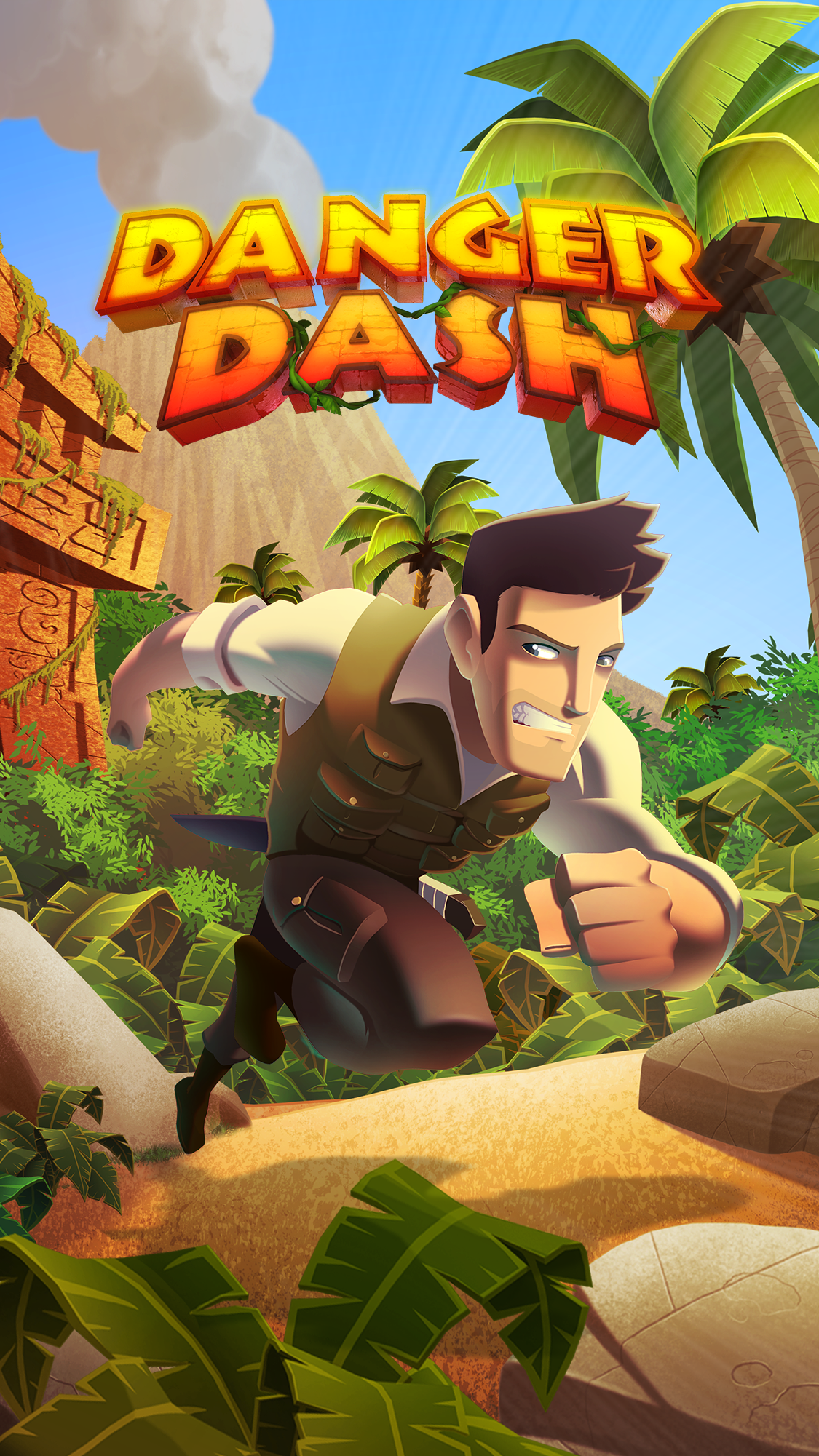 Danger Dash