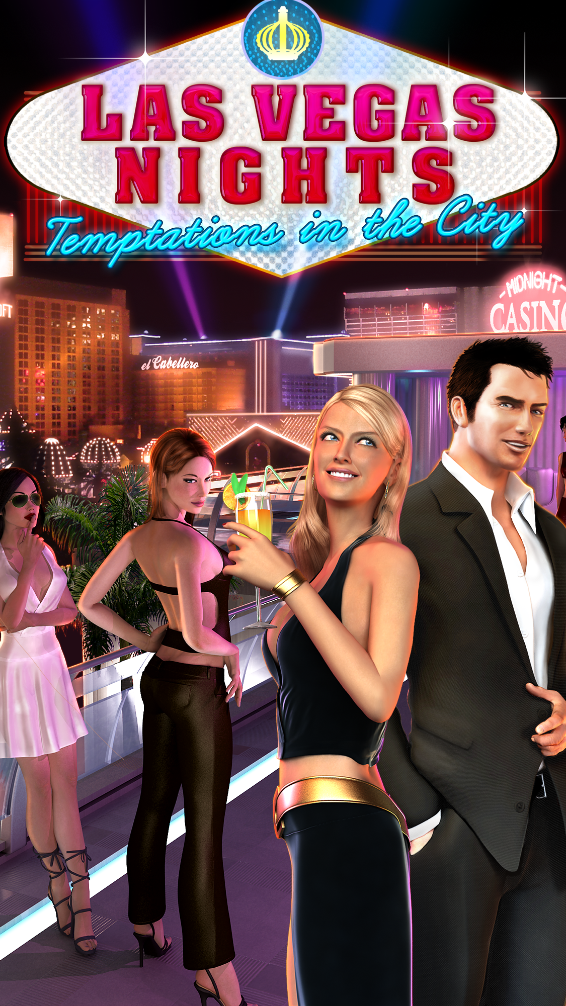 Las Vegas Nig...