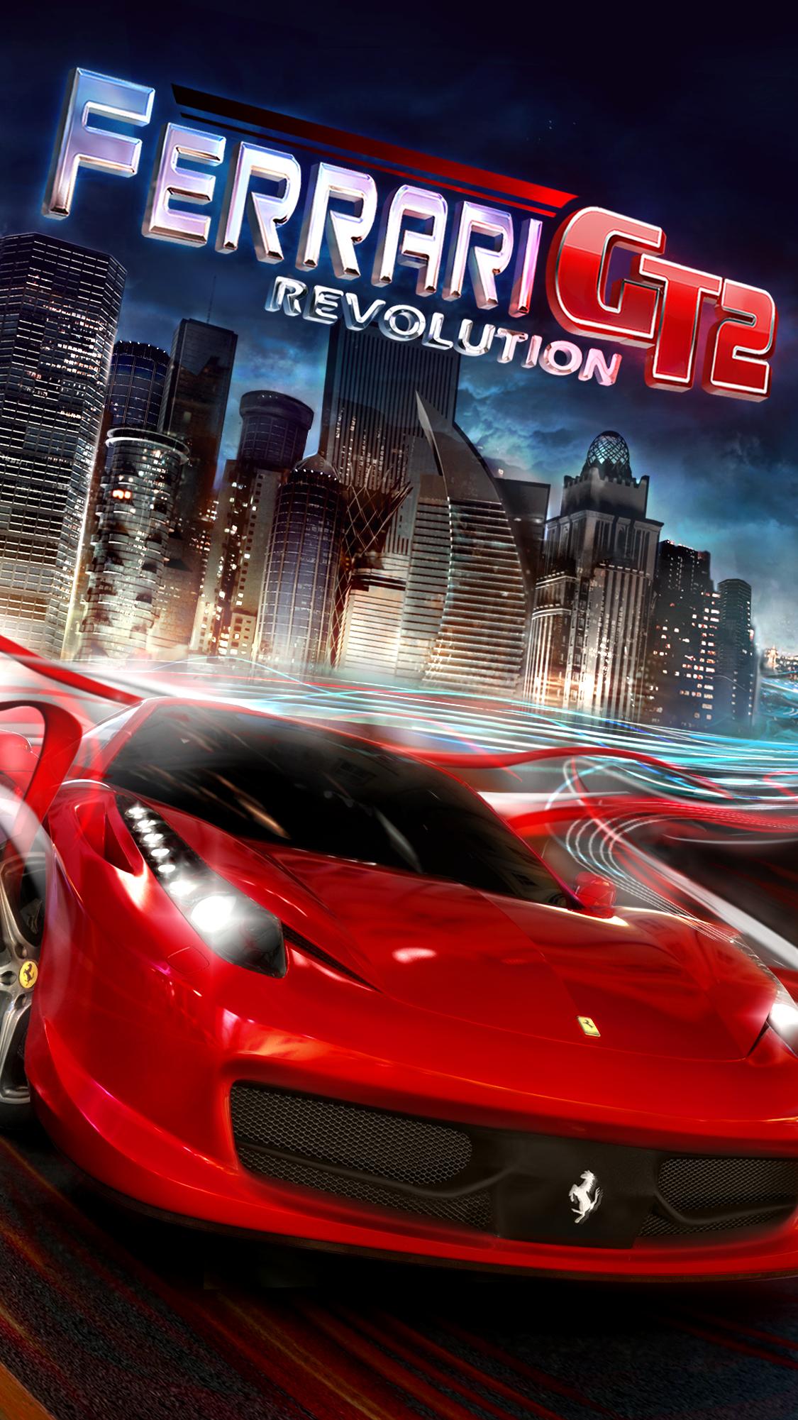 Ferrari GT 2:...