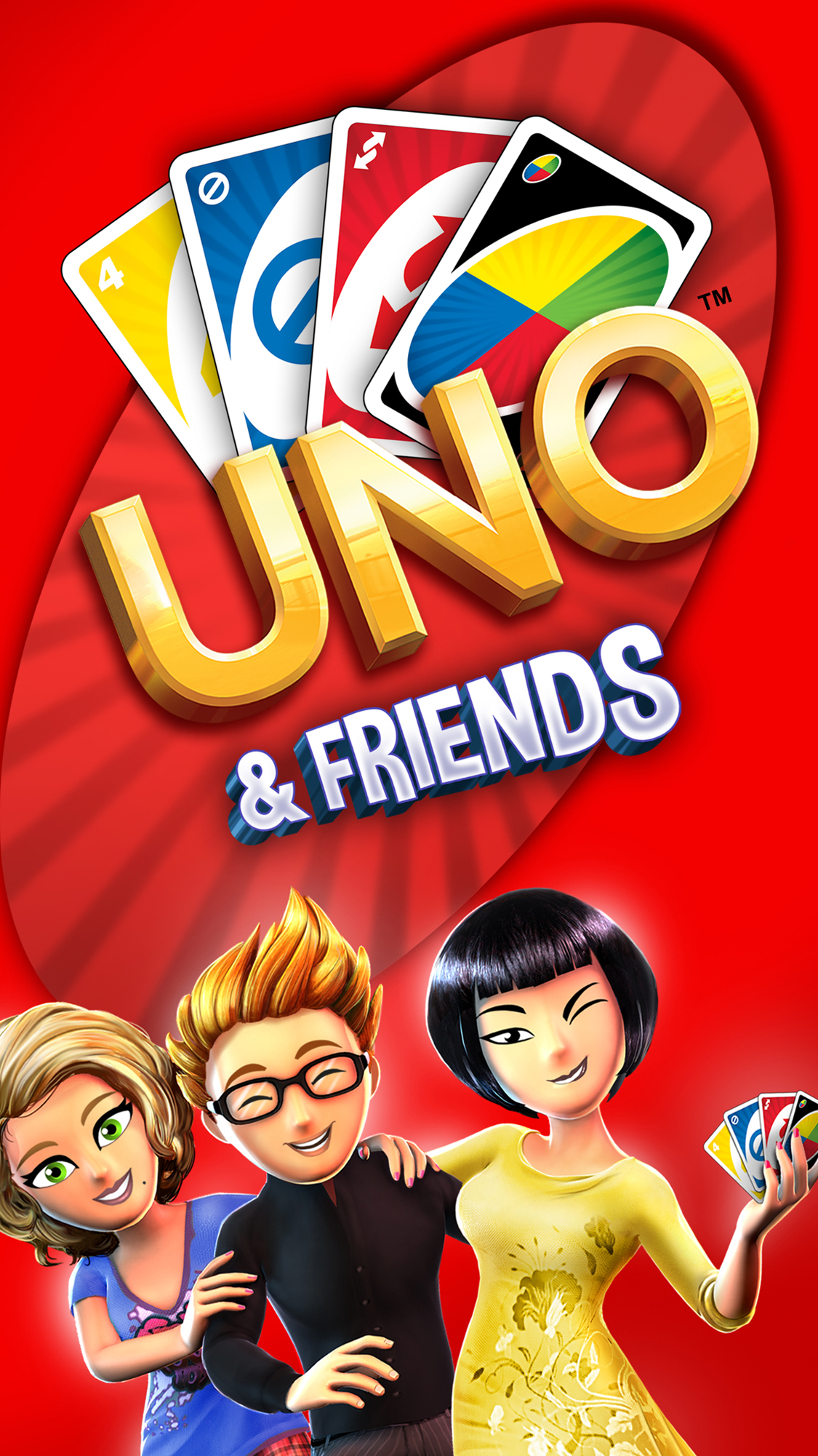 UNO? & Friends