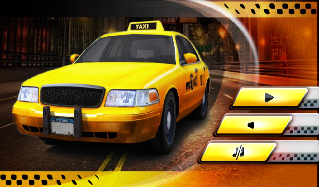 Cab 3D Madness