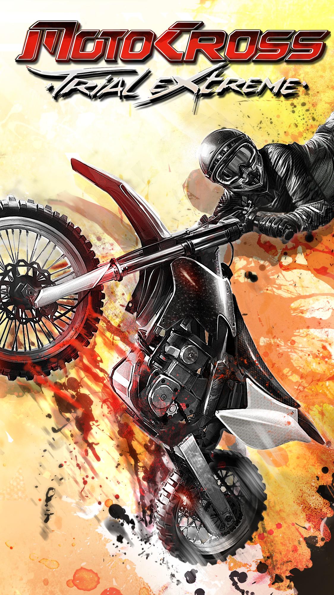 Motocross: Tr...