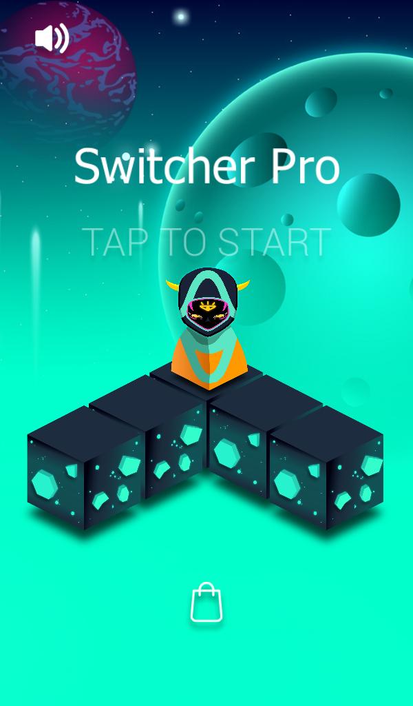 Switcher Pro