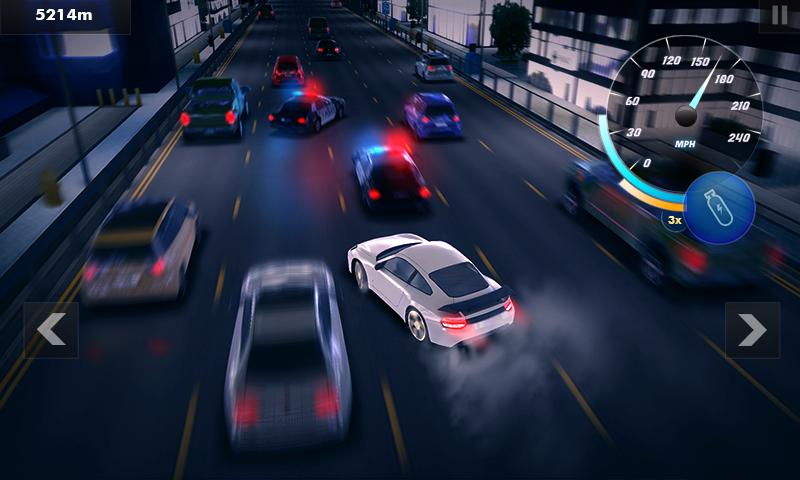 Street Racer ...