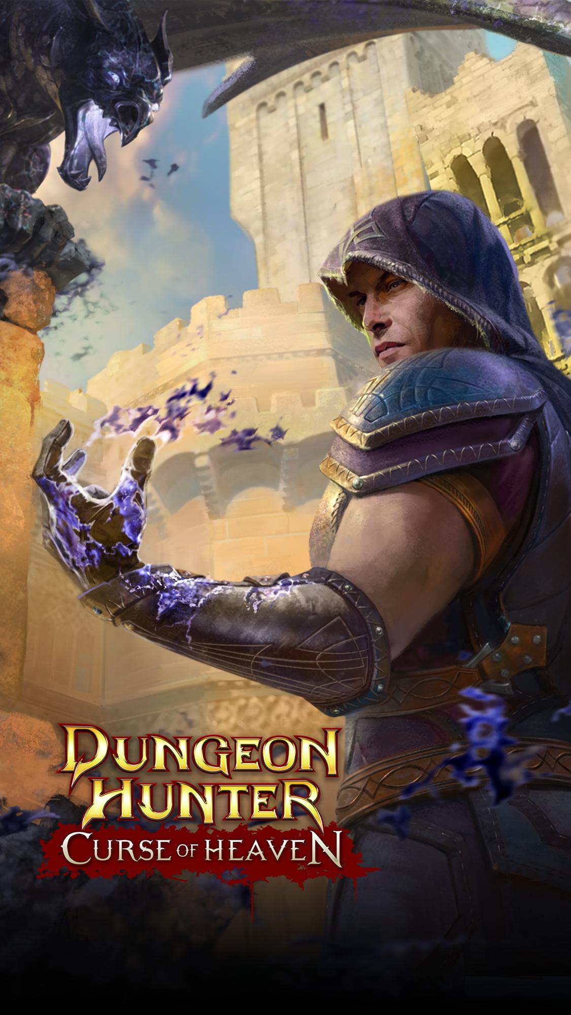 Dungeon Hunte...