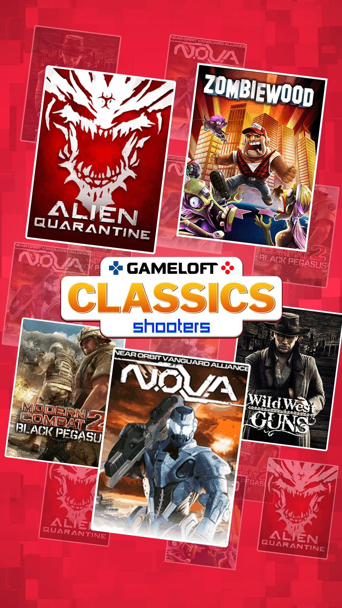 Gameloft Clas...
