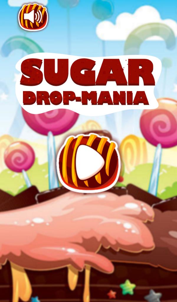 Sugar Drop Mania