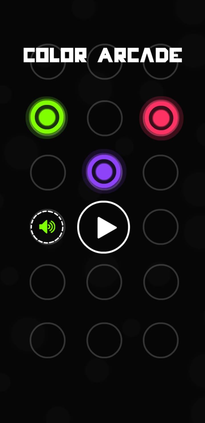 Color Arcade