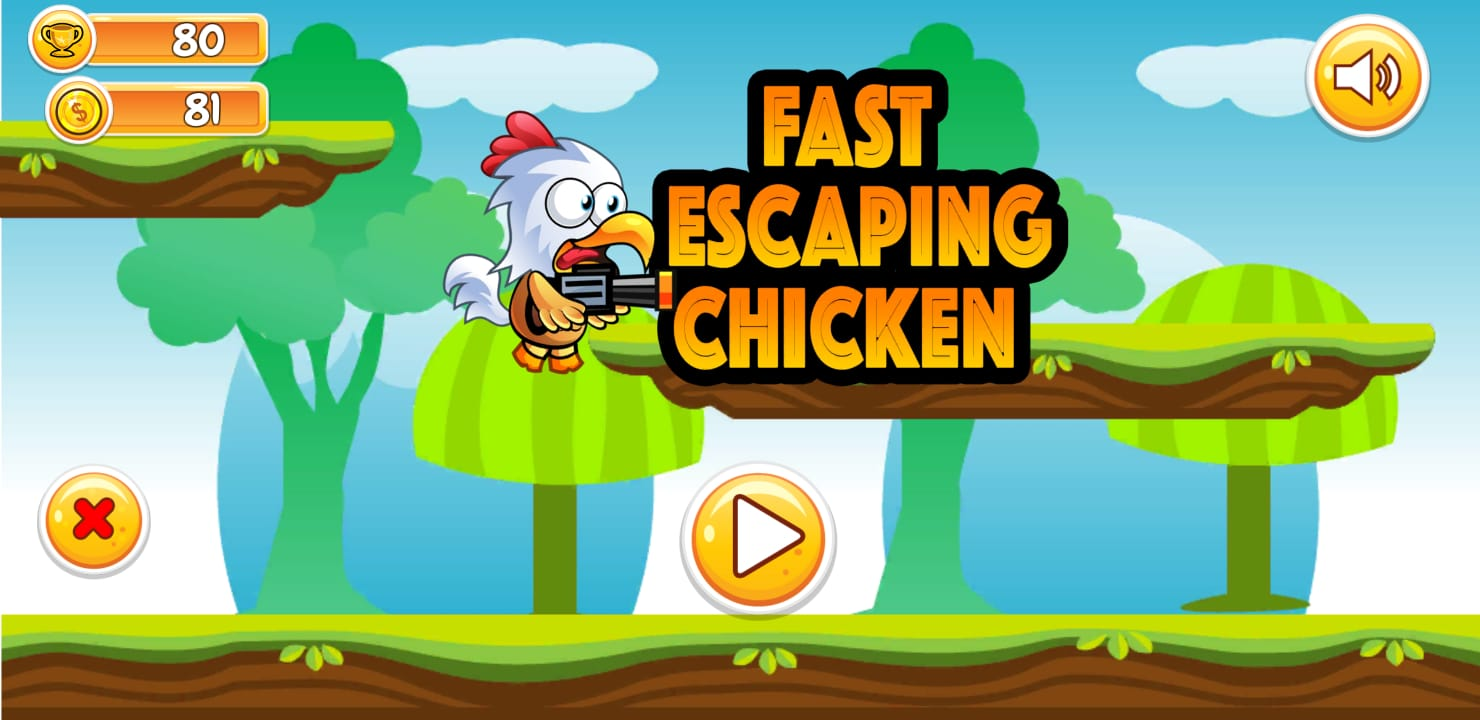 Fast Escaping...