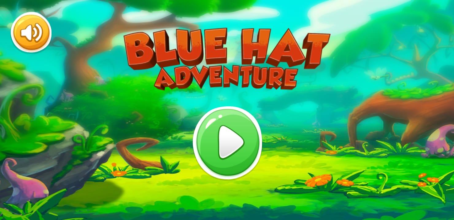Blue Hat Adve...