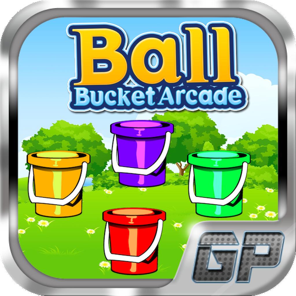 Ball Bucket A...
