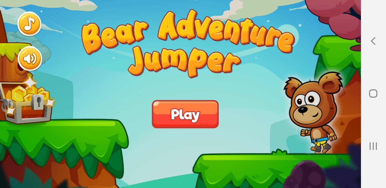 Bear Adventur...