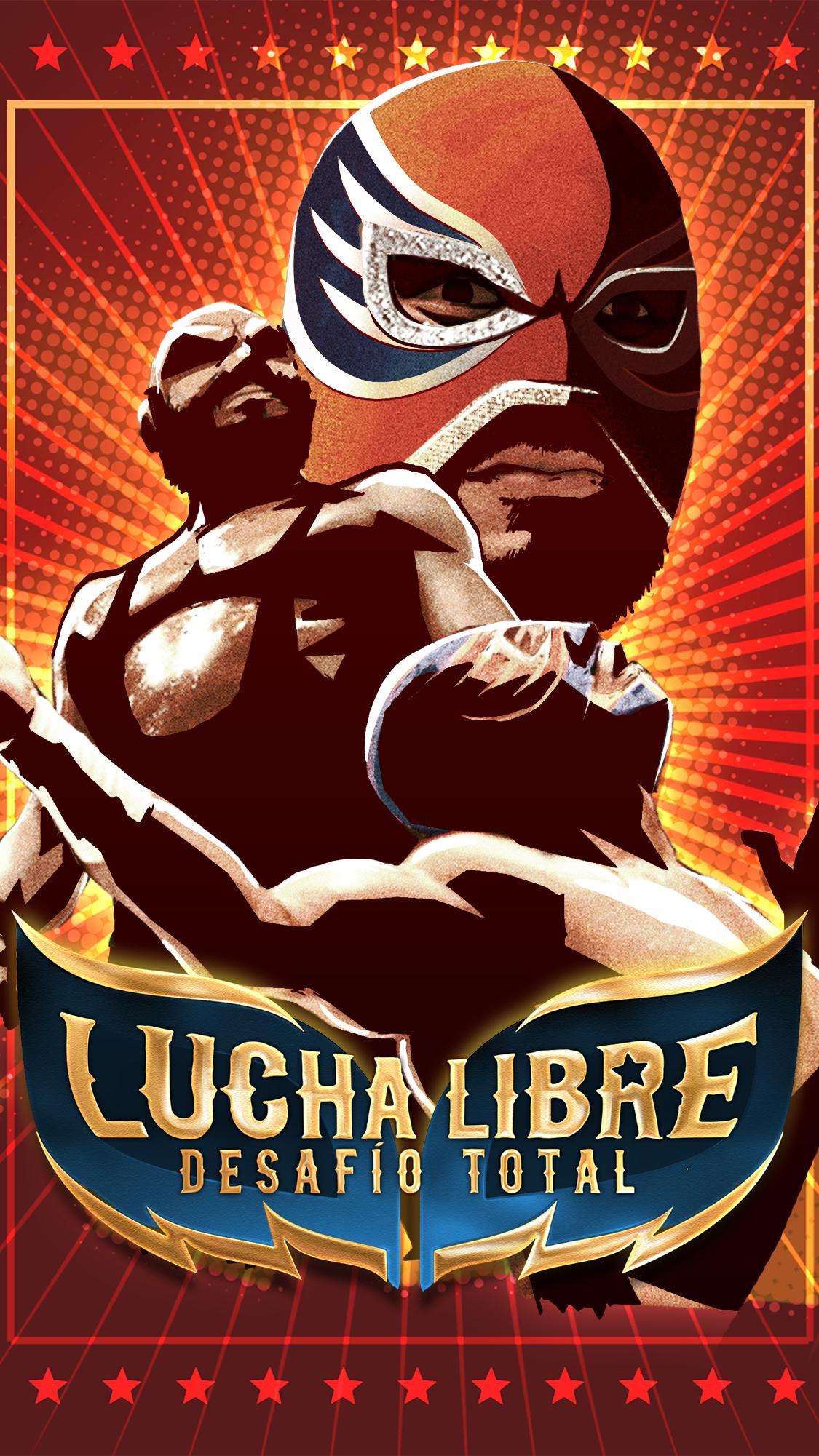 Lucha Libre: ...